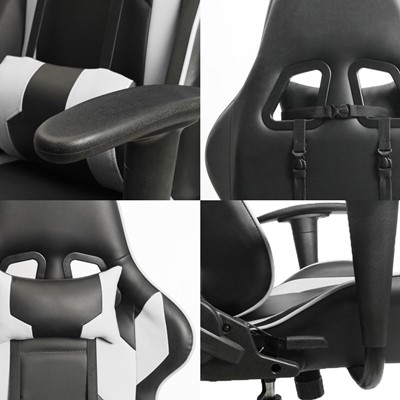 Homall Executive Swivel Leather Gaming Chair - cheap pc gaming chair