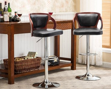Top 10 Best Bar Stool with Back Review (Top Rated )