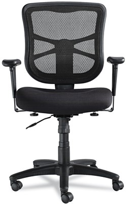 Alera Elusion - office task chair for short person