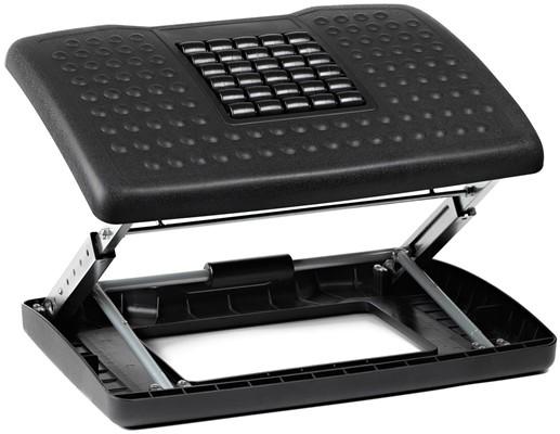 Halter F6068 - footrest for computer desk work