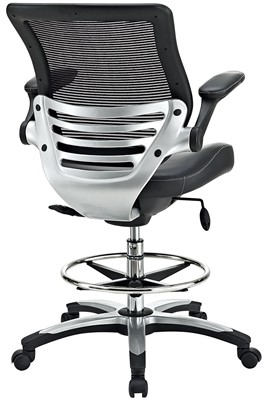 Modway Drafting Chair - best office chair for short legs