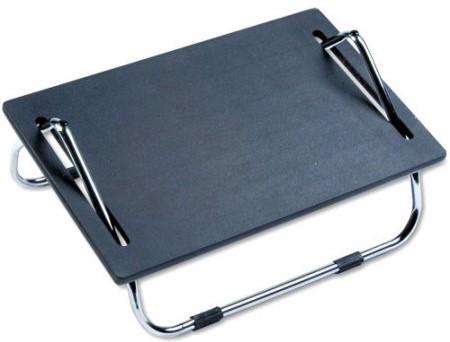 Safco Products - best footrest for computer desk