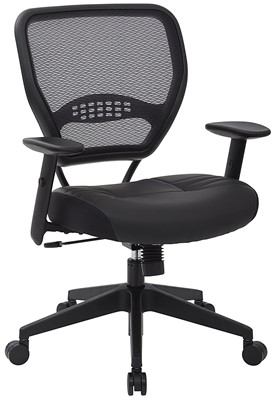 Space Seating Office Chair - office chair for short legs