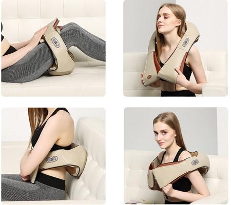 Five Star Five S FS8801 Massager - neck and shoulder massager online