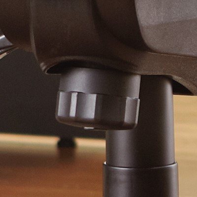 Alera Elusion Series - mid-back chair