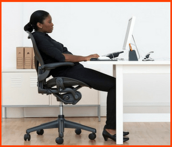 Top 10 Best Office Chairs Reviews for Tall People