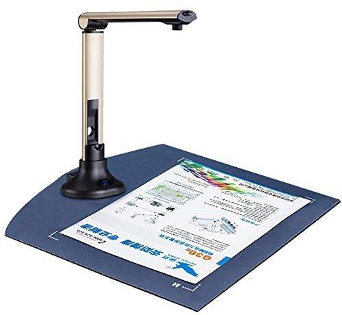 DINGYI USB Overhead Document Camera Reviews
