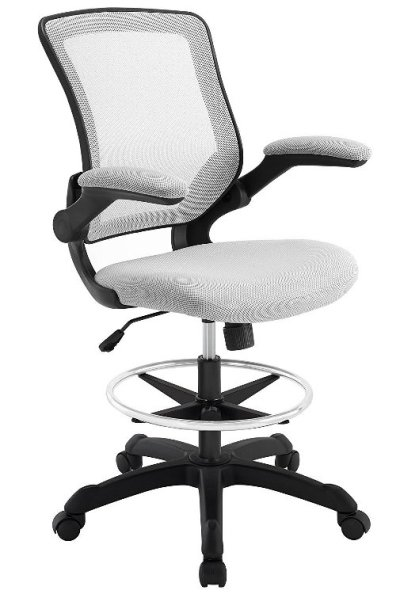 Modway Veer -Best Drafting Chair Reviews for Standing Desk Amazon