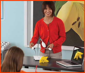 Top 10 Best Document Cameras Reviews for Schools and Classrooms