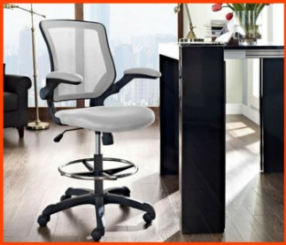 Fine 5 Best Ergonomic Drafting Chair For Standing Desk 2019 Inzonedesignstudio Interior Chair Design Inzonedesignstudiocom