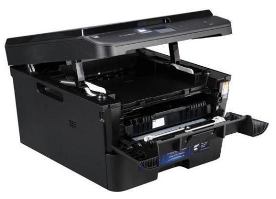 Brother HL-L2380DW Wireless Monochrome Laser Printer Review-Toner Savings-Low Dpi-Duplex Mode