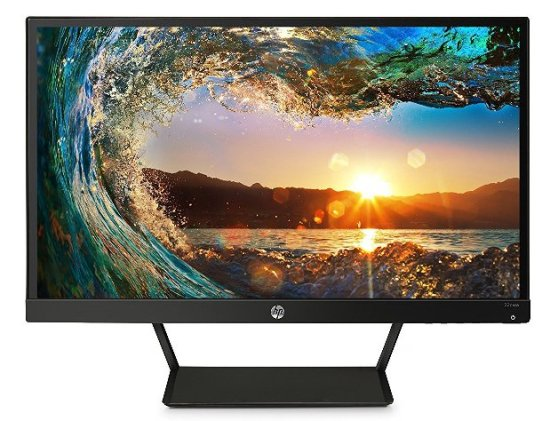 First Impression-HP 22cwa LED Monitor Review