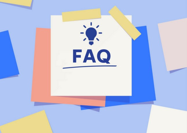 Frequently Asked Question forTop 10 Best Ergonomic Chairs Reviews for Neck Pain-FAQs