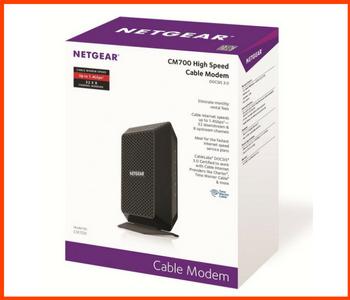 Netgear CM700 Review Amazon-Best Modem-Feature Image