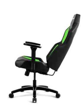 Prime Chaise Gamer Quersus Mon Avis Et Test Chaisepourgamer Com Machost Co Dining Chair Design Ideas Machostcouk