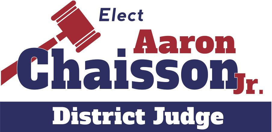 Chaisson For Judge