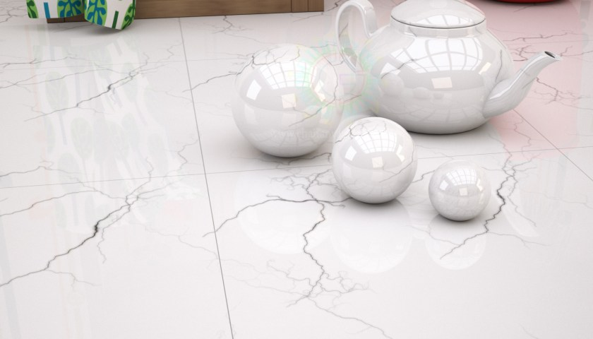 Vray White Marble Material Tutorial Realistic