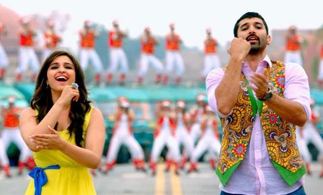 parineeti chopra, shaiju mathew, jyoti kapoor