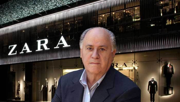 Amancio Ortega richest in the world hindi -6