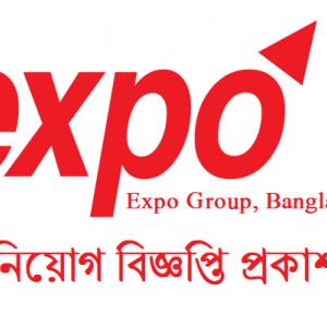 Expo Group, Bangladesh Job Circular Apply