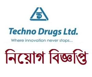 Techno Drugs Limited Job Circular