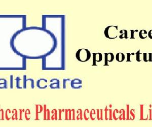 Healthcare Pharmaceuticals Ltd Jobs Circular