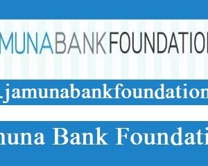 jamuna foundation job circular