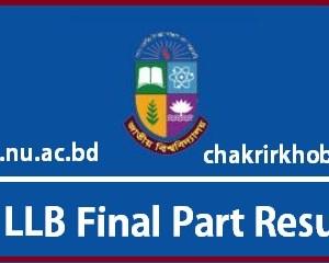 nu llb final part result