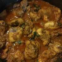 Easy Andhra Chicken Curry | Easy Kodi Kura