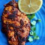 Easy Healthy Tandoori Chicken Recipe