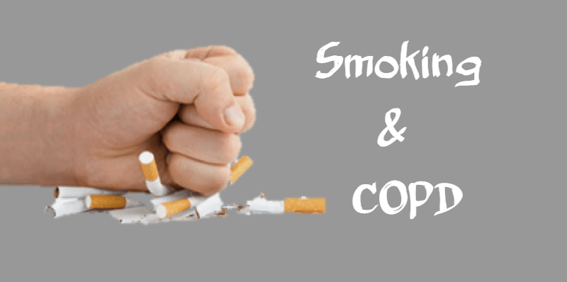 Smoking and Chronic Obstructive Pulmonary Disease (COPD)