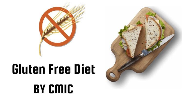 Gluten-Free Diet and Celiac Disease