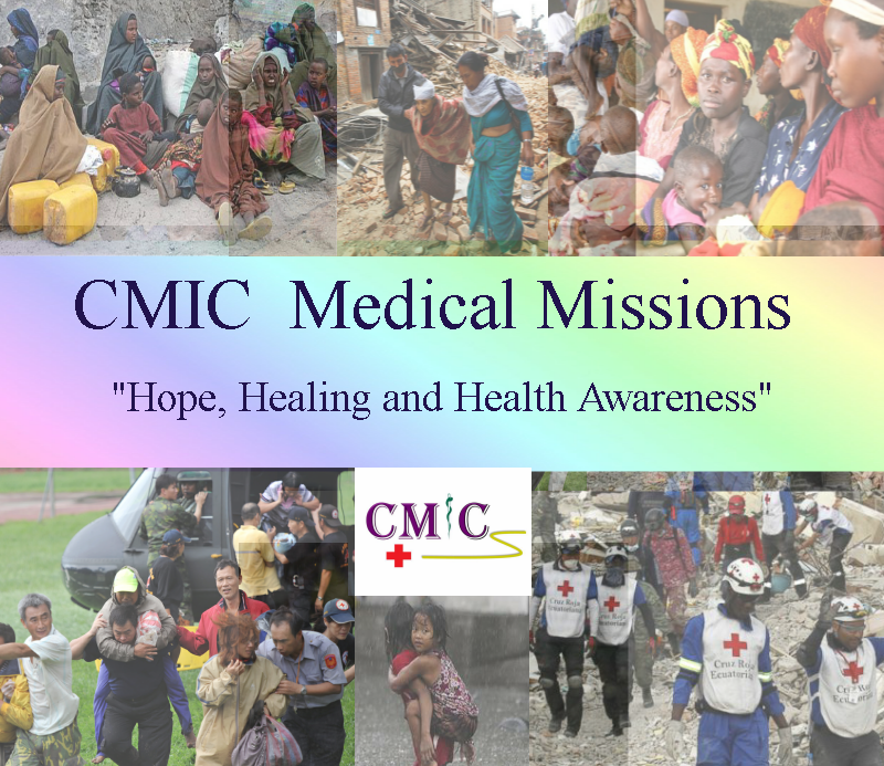 medical-missions