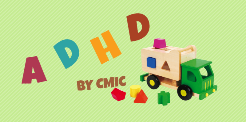 Attention - Deficit/Hyperactivity Disorder (ADHD)