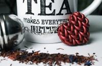 Au coeur du thé