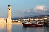La Crète organisée