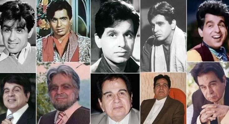 दिलीप कुमार अपनी फिल्मों, अपने किरदारों की वजह से हमेशा ज़िंदा रहेंगे !