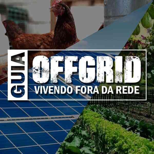 curso off grid