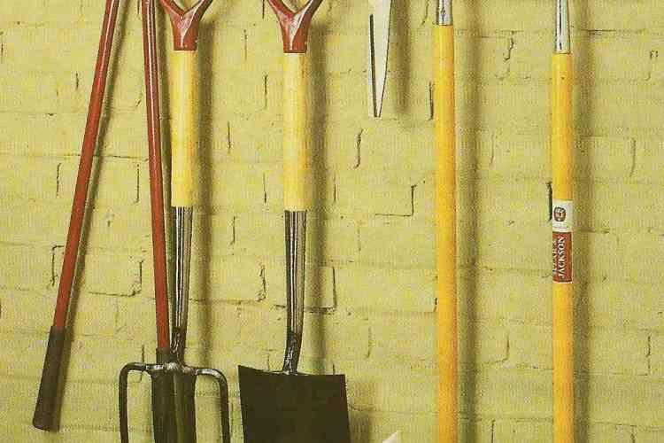 suporte para ferramentas