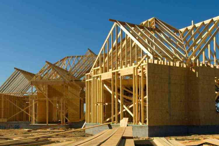 como montar uma casa pré-fabricada