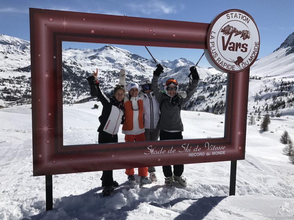 location chalet vars claux - Location chalet de luxe - Chalet Ours Blanc Alpes du Sud