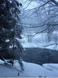 hiver les laurentides 2