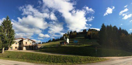 Station de Ski de Lispach