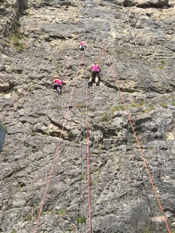 47. Rock Climbing 2