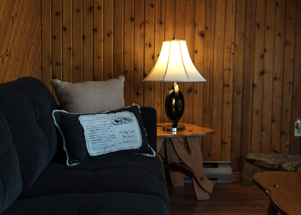 Chalet Louer 2 Chambres Deluxe Laurentides Chalets