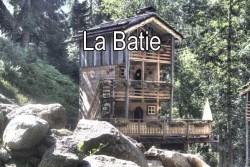 Location chalets Chamonix insolites, de caractère et de charme - La Batie