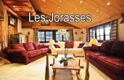 Chalet Les Jorasses