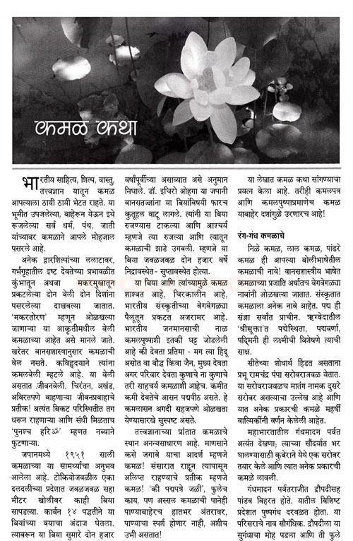 Ipo information in marathi language