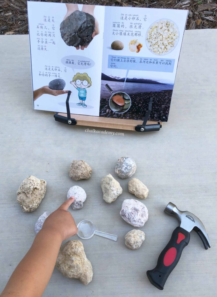 Rock Geode Kit - National Geographic