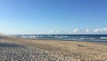 Gold Coast Beach's